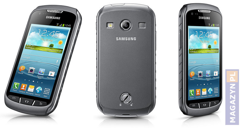 best cheap e7b6c beb2c Samsung S7710 Galaxy Xcover 2