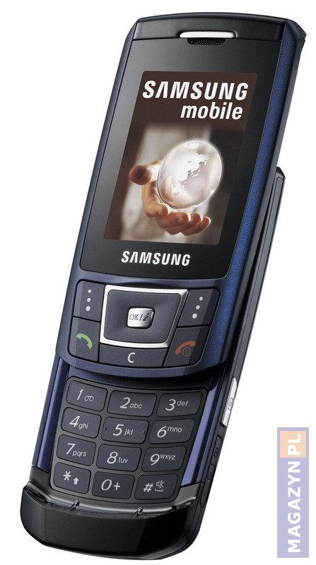 Samsung SGH D900