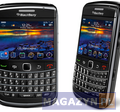 Zdjęcie BlackBerry Bold 9700