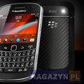 Zdjęcie BlackBerry Bold Touch 9900