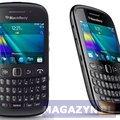 Zdjęcie BlackBerry Curve 9220