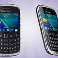 Zdjęcie BlackBerry Curve 9315