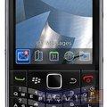 Zdjęcie BlackBerry Pearl 3G 9100