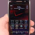 Zdjęcie BlackBerry Storm 9530