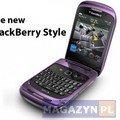 Zdjęcie BlackBerry Style 9670