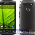 Zdjęcie BlackBerry Torch 9850