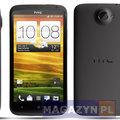 Zdjęcie HTC One X