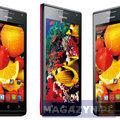 Zdjęcie Huawei Ascend P1