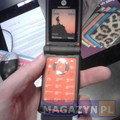 Zdjęcie Motorola MOTOACTV W450