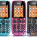 Zdjęcie Nokia 100