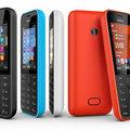 Zdjęcie Nokia 208
