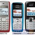 Zdjęcie Nokia 2610
