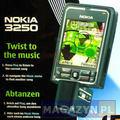 Zdjęcie Nokia 3250