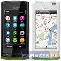 Zdjęcie Nokia 500