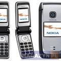 Zdjęcie Nokia 6125