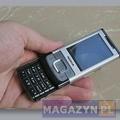 Zdjęcie Nokia 6500 slide