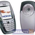 Zdjęcie Nokia 6600