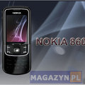 Zdjęcie Nokia 8600 Luna