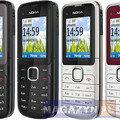 Zdjęcie Nokia C1-01