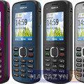 Zdjęcie Nokia C1-02