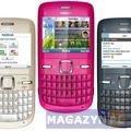 Zdjęcie Nokia C3
