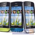 Zdjęcie Nokia C5-03