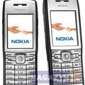 Zdjęcie Nokia E50