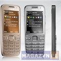 Zdjęcie Nokia E52