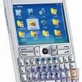 Zdjęcie Nokia E61i