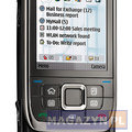 Zdjęcie Nokia E66