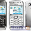 Zdjęcie Nokia E71