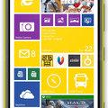 Zdjęcie Nokia Lumia 1520