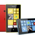 Zdjęcie Nokia Lumia 520