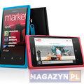 Zdjęcie Nokia Lumia 800