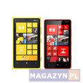Zdjęcie Nokia Lumia 820