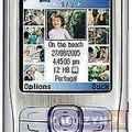 Zdjęcie Nokia N70