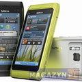Zdjęcie Nokia N8
