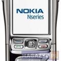 Zdjęcie Nokia N91
