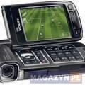 Zdjęcie Nokia N93