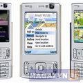 Zdjęcie Nokia N95