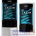 Zdjęcie Nokia X3
