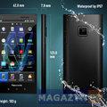 Zdjęcie Panasonic Eluga Power
