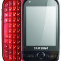 Zdjęcie Samsung B5310 CorbyPRO