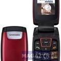 Zdjęcie Samsung SGH-C260