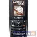 Zdjęcie Samsung SGH-E200