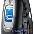 Zdjęcie Samsung SGH-E360