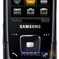 Zdjęcie Samsung SGH-E900