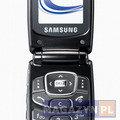 Zdjęcie Samsung SGH-X200