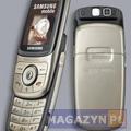 Zdjęcie Samsung SGH-X530