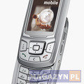 Zdjęcie Samsung SGH-Z400